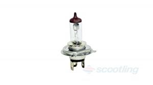 HS1 halogen headlight bulb 35/35W